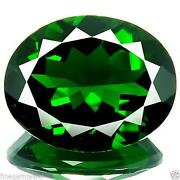 Russian Chrome Diopside
