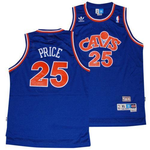 9c4c327d6 Mark Price Jersey  Sports Mem