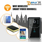 Unbranded Wireless Door Entry Systems & Intercoms