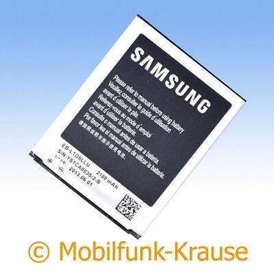 Original Akku für Samsung Galaxy S 3 Neo 2100mAh Li-Ionen (EB-L1G6LLU)