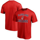 Red 5XL Size MLB Shirts