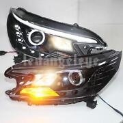 CRV Headlight