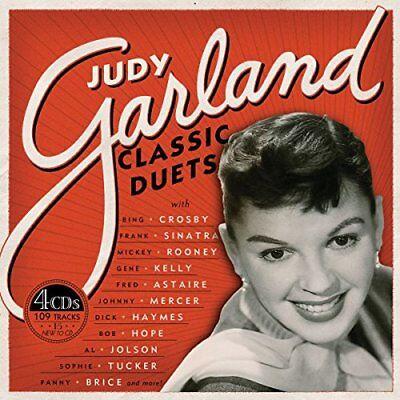 Judy Garland - Duets [CD]