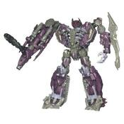Transformers Mechtech Shockwave