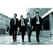 Beatles Postcards