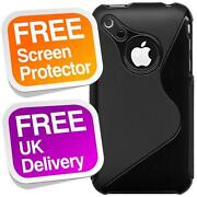 iPhone 3GS Silicone Gel Case