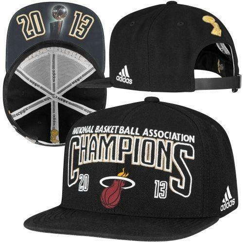 2297d5c224e ... where to buy miami heat champions hat ebay 27dfb 095b4