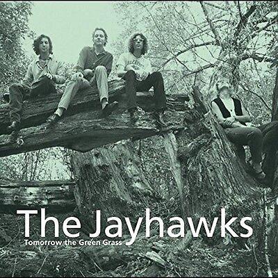 The Jayhawks   Tomorrow The Green Grass  New Vinyl