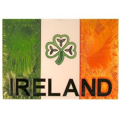 Украшения для стекол 20x14 IRELAND FLAG
