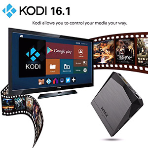 Android TV Box newest 2017 model 2GB high performance