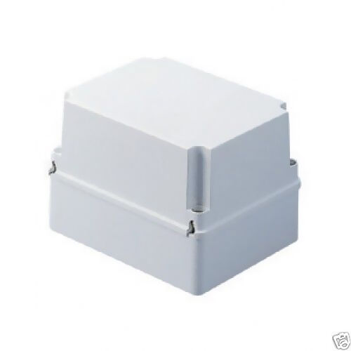Deep Junction Boxes