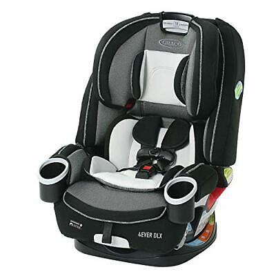 NEW Graco 4Ever DLX 4 in 1 Car Seat | Infant to Toddler Car Seat, Fairmont