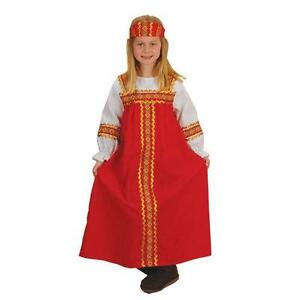 Russian costume ebay russian girl costume solutioingenieria Gallery