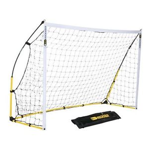 Wanted: Portable Soccer Net and Soccer Rebounders