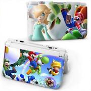 Mario 3DS Case