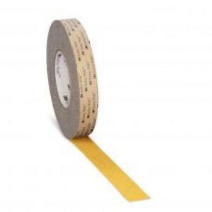 3M Safety-Walk Tape (Anti-Slip) General Purpose Tread Yellow