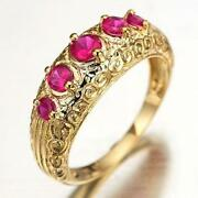 Gold Filled Rings