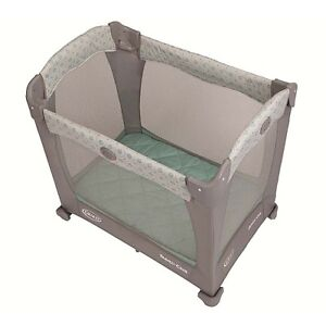 Graco Travel Lite Playard, bassinet with Stages - Keaton