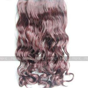 Curly hair extensions ebay curly red hair extensions pmusecretfo Image collections