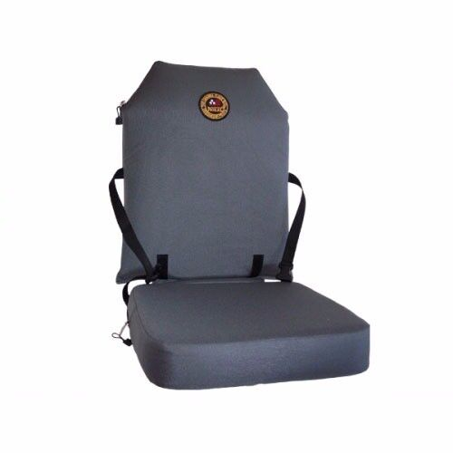 NORAL seat cushion with back (Type A)