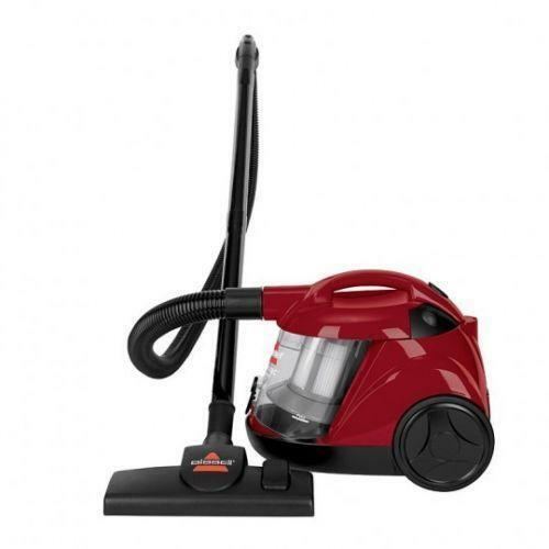 Bissell Cylinder Vacuum Cleaner
