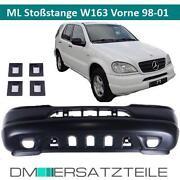 W163 Stoßstange