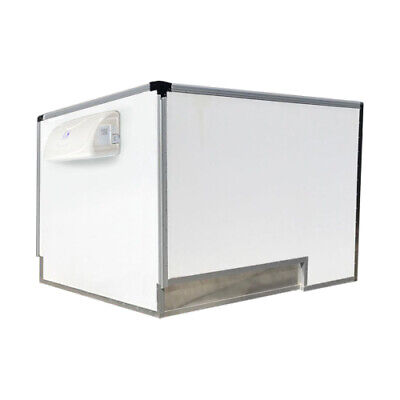 K05ap96 Mobile Cold Storage Unit Slip-in Refrigeration Box For Pickup Truck