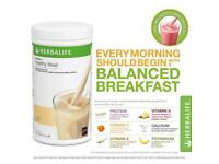 Herbalife for Weight Loss