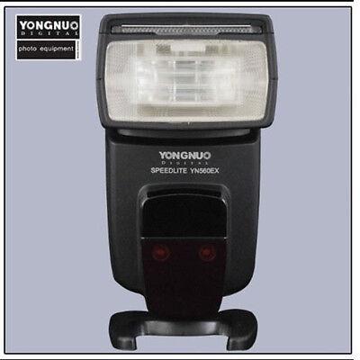 Professional Yongnuo YN560EX Support TTL  Speedlight Flash Flashlight Speedlite