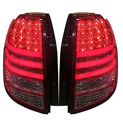 Taillight Taillamp Brake Light Driver Side Left LH LR for 13-14 Chevy Spark