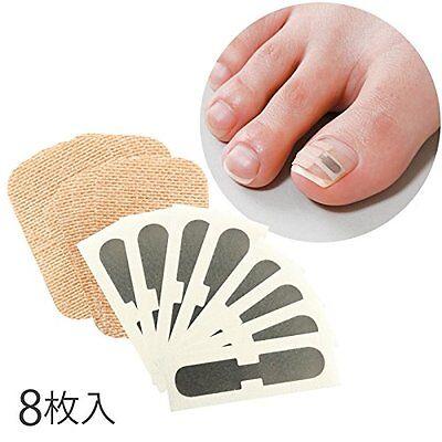 Ingrown Toenail lift tape Makizume Fix Prevention Supporters Foot  #375 F/S