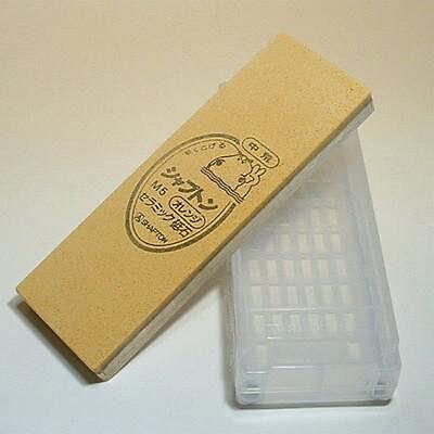 JAPANESE Shapton Sharpening Ceramic whetstones Stone M5 #1000 Orange
