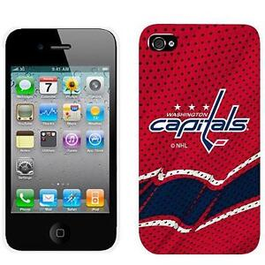 NHL Iphone 4 Cases