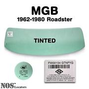 MGB Windshield