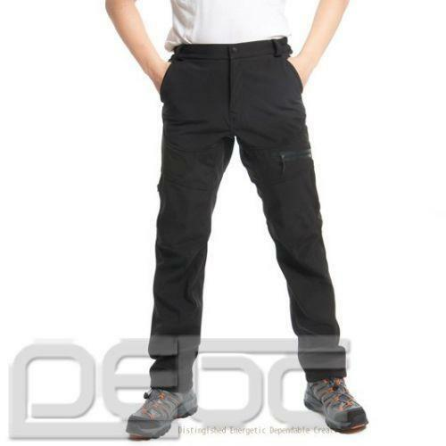 Beautiful  Fit Petite Cargo Pants Outdoor Camping N Hiking Casual Pants2032