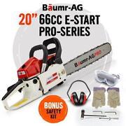 Baumr AG Chainsaw