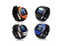 Smart Watch Mobile Phone- Brand New - Kilmarnock Area