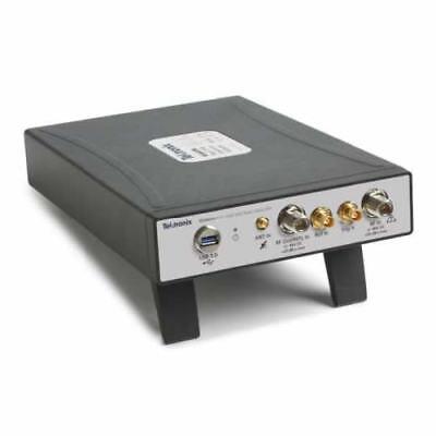 Tektronix Rsa603a 3.0 Ghz40 Mhz Usb Real Time Spectrum Analyzer