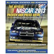 NASCAR Press Guide