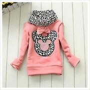 Minnie Mouse Coat