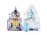 Disney Frozen Castle & Ice Palace