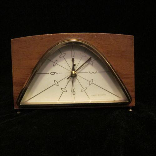 Art deco alarm clock ebay Art deco alarm clocks