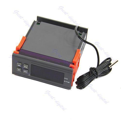 Automatic Temperature Control: Automatic Temperature Control