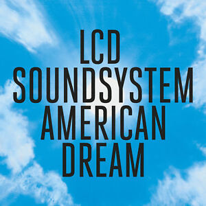 American Dream - LCD Soundsystem (Album) [CD]