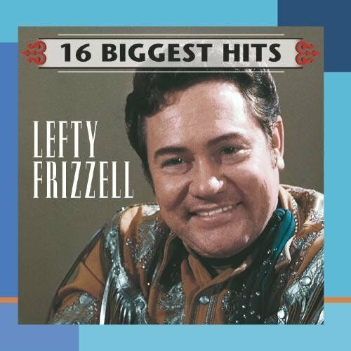 FRIZZELL,LEFTY-16 Biggest Hits  (US IMPORT)  CD NEW