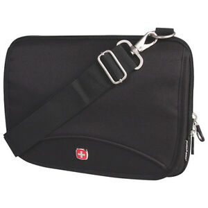 Swiss 10 inch tablet bag