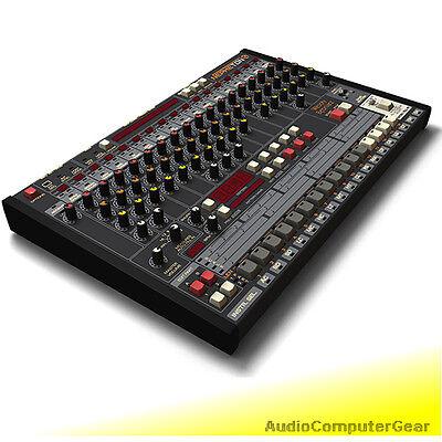 D16 GROUP NEPHETON Virtual Roland TR-808 Drum Machine Software Plug-in -