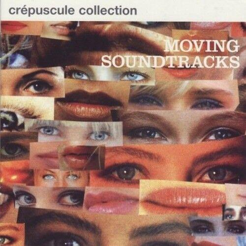 Various Artists - Moving Soundtracks (Original Soundtrack) [New CD]