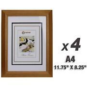 A4 Photo Frame