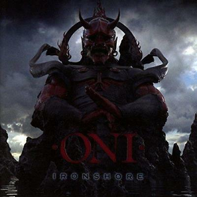 Oni   Ironshore  New Cd